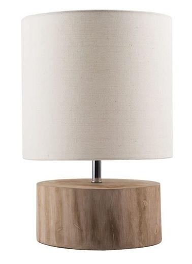 Maun Taban Küçük Masa Lambası-Warm Design